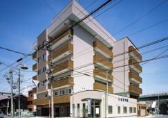 介護付有料老人ホームグラード名古屋駅前 イメージ