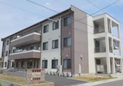 住宅型有料老人ホームグランディール名古屋北 イメージ