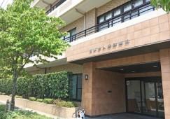 名東老人保健施設 イメージ