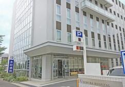木村病院(回復期リハビリテーション病棟) イメージ