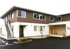 住宅型有料老人ホームナーシングホーム寿々浄水 イメージ