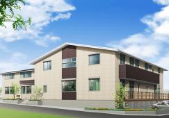 住宅型有料老人ホームスローライフハウス琴葉日進竹の山 イメージ