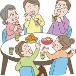介護施設の種類と特徴-グループホーム- イメージ