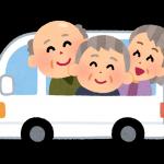 介護サービスの種類と特徴~地域密着型サービス~ イメージ