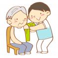 介護の資格~介護職員初任者研修~ イメージ