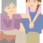 介護施設での接遇 イメージ